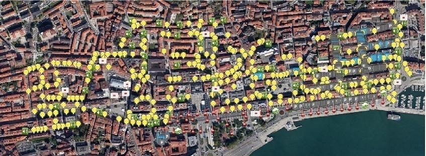 Proyecto de Santander Smart City