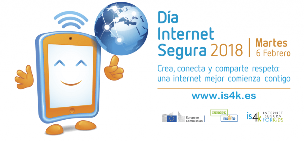 Safer Internet Day – El Día Internacional de la Internet Segura
