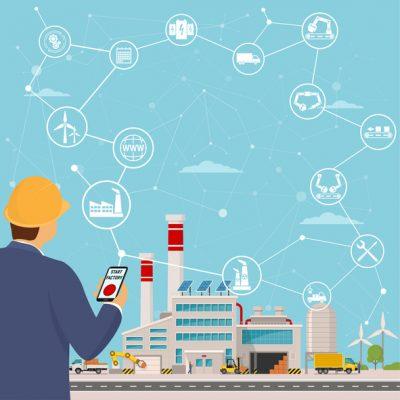 La Transformación digital y el IoT son dos de las frases más importantes hoy en día