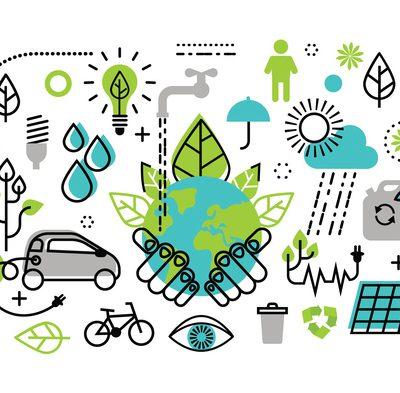 una ciudad sostenible